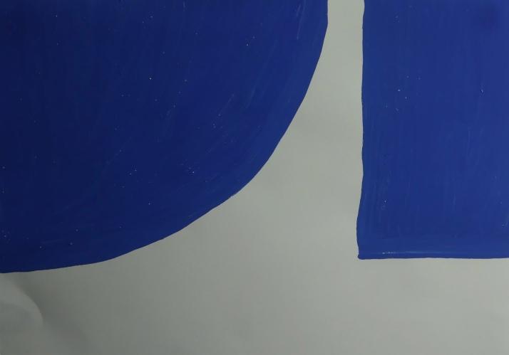 lignes d'influence bleu 1