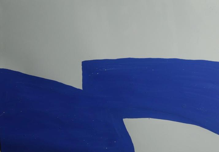 lignes d'influence bleu 4