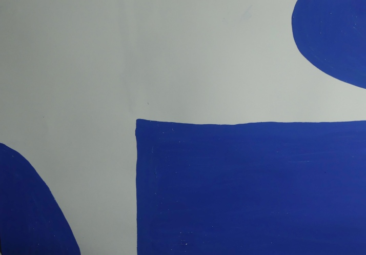 lignes d'influence bleu 5